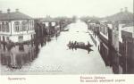 За насыпью железной дороги. Кременчуг 1907 год - фото 1285