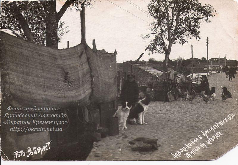 Жильё на дамбе в Кременчуге - фото 774