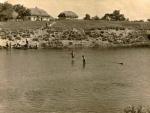 Лето на реке Псёл 1933-1935 годы - фото 479