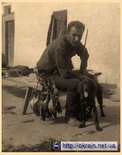 Удачная охота Бориса Владимировича Константинович - фото 453