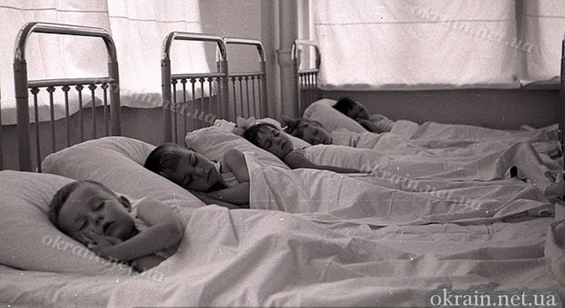 Детский садик. Кременчуг 1961 год - фото 110