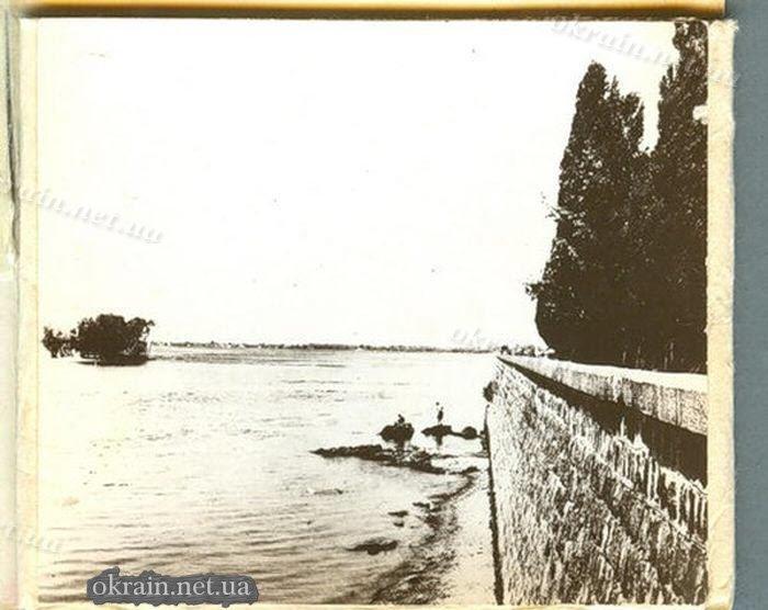 Набережная Днепра в Кременчуге - фото 813