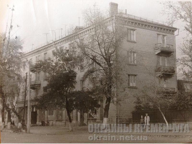 Улица Приходько дом 111 в Крюкове – фото №1730