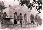 Кинотеатр «Большевик» в Кременчуге - фото 1347