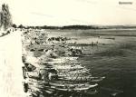 Деревянные лодки на Набережной - фото 1581