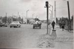 Проспект Свободы (бывшая улица 60 лет Октября) в Кременчуге - фото №1706