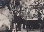 Собрание изберателей. Выборы в Верховный Совет УССР. г. Кременчуг, 1938 г. - фото 1110