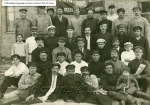 Работники кременчугского обоза. - фото 1329