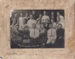Трудшкола. Выпуск 1929 год. - фото 1519