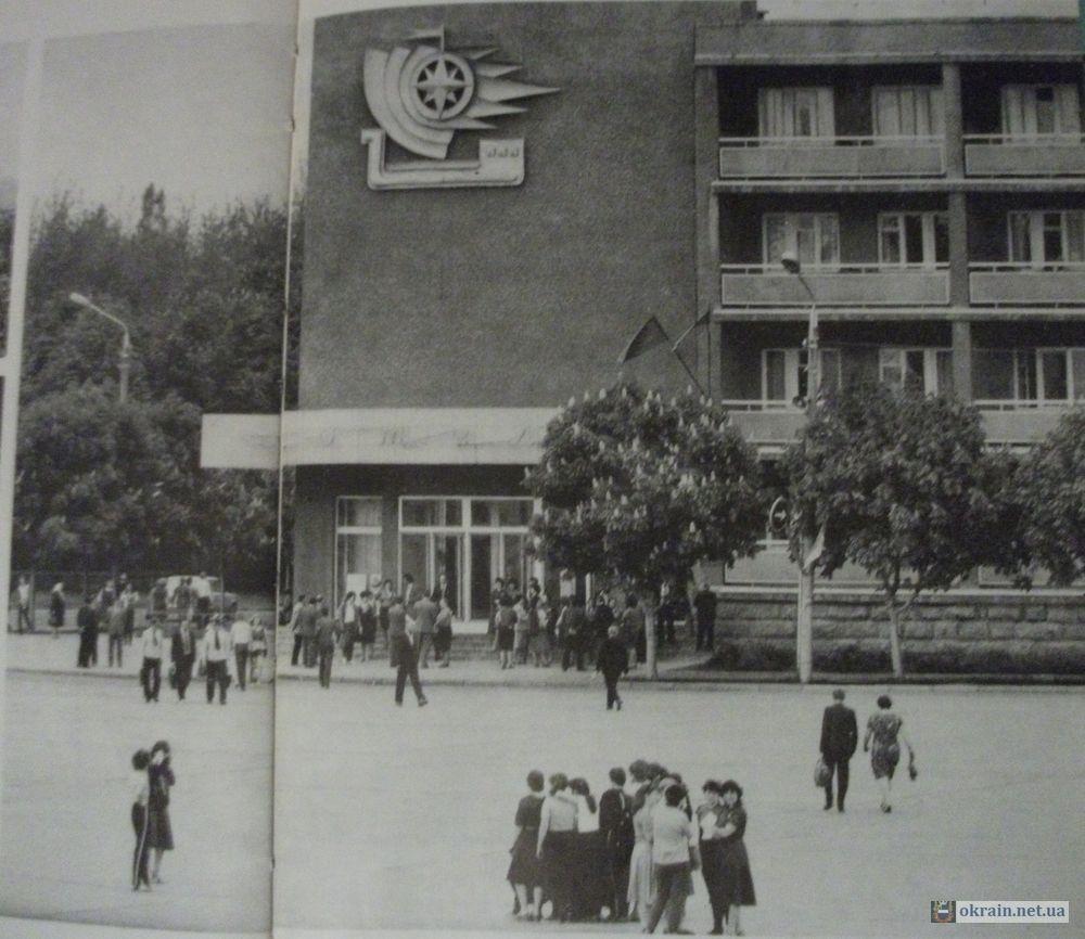 Гостиница «Кремень» в Кременчуге - фото 693
