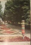Фонари в сквере «Октябрьский» - фото 685