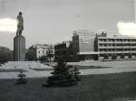 Площадь Победы Кременчуг 1983г - фото 707