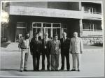 Болгарская делегация в Кременчуге 1983г - фото 710