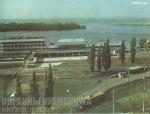 Кременчугский речной порт 1985 год – фото №1734