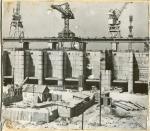 Строительство Кременчугской ГЭС - июнь 1959 год - фото 658