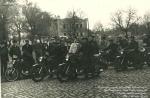 Мотоциклисты на улицах Кременчуга - фото 892