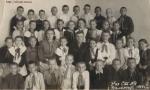3-б класс школы № 31. Кременчуг 1955 год. - фото 1109
