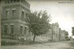 Казармы 35 Брянского пехотного полка 1952 год - фото 1559