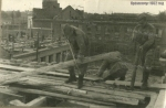 Восстановление летного училища 1952 год - фото 1560