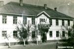 Штаб 10 ВАУПОЛ 1952 год - фото 1564
