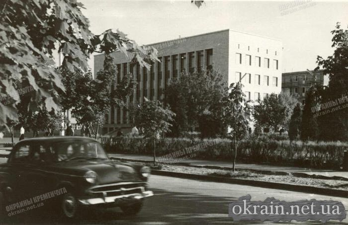 Улица Пушкина 1966 год - фото 411