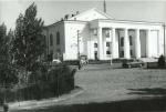 Дворец Культуры  Автомобильного завода (КрАЗ) в Кременчуге. 1968 год - фото 409