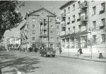 Улица Ленина в Кременчуге 22 августа 1962 года - фото 397
