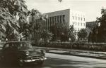 Улица Октябрьская в Кременчуге. 1966 год. - фото 411