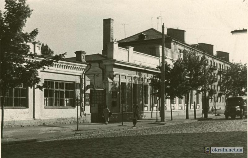 Улица Ленина в Кременчуге - фото 654