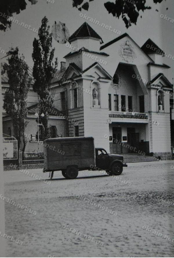 Клуб Котлова в Крюкове - фото 1639