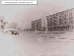 Бульвар Пушкина в Кременчуге. 1965 год. - фото 1353