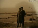 Вид с Холма Боевой Славы 1970 год - фото 1577