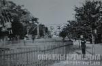 Пионерский сквер в Кременчуге - фото №1746