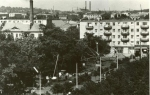 Вид парка пионеров в Кременчуге - фото 420