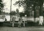 В парке Железнодорожников в Кременчуге - фото 1660