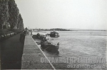 Пристань на набережной Днепра в Кременчуге - фото №1719
