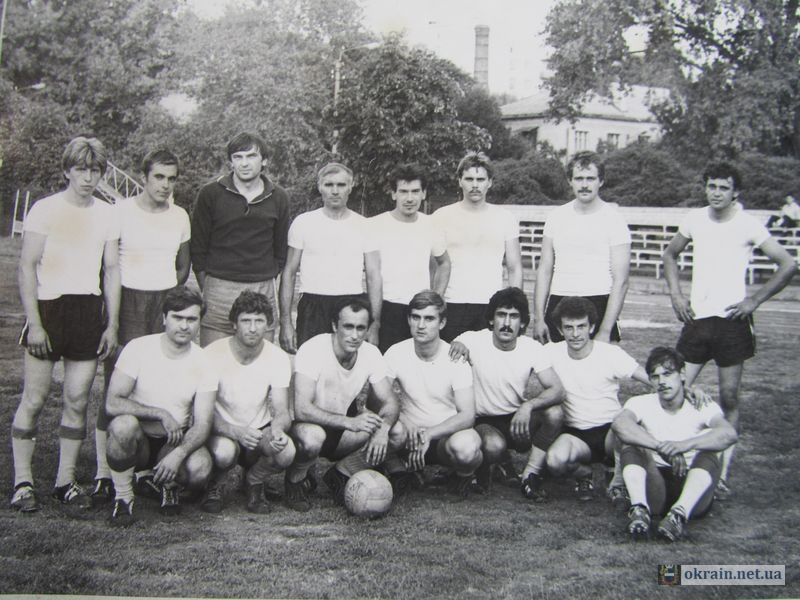 Футбольная команда АК-2252 - фото 700