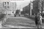 Перекресток улиц Ленина и Пролетарской. Кременчуг 1979 год - фото 1158