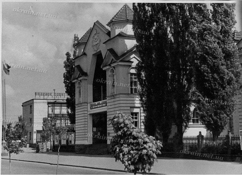 Клуб Котлова в Крюкове - фото 1561