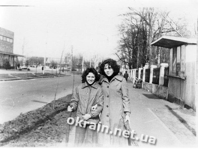 Улица Котлова в Крюкове - фото 1646