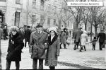 Советская улица. Ноябрь 1976 года