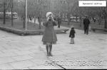 Сквер «Октябрьский». Кременчуг 1978 год - фото 1257