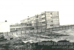 Строительство школы №16 в Кременчуге 1974 год — фото №1694