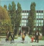 Кременчугский историко-краеведческий музей - фото №1743