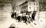 Разбор послевоенных завалов в Кременчуге 1945-1946 год - фото 477