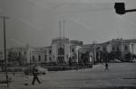 Железнодорожный вокзал в Кременчуге