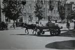 Перекресток в центре Кременчуга - фото 1648