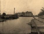 Наводнение в Кременчуге 1931 год. - фото 279