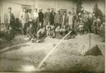 Участники строительства водопровода на Щемиловке 1924 год - фото 374