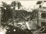 Разрушенный 3-х этажный дом по ул. Артёма. Наводнение 1931 года - фото 400